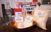 Act for Peace Ration Challenge Toolkit