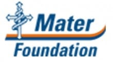 Mater Foundation Logo