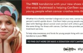 Style Tread Flyer for Bandanna Day