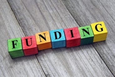 grants funding opportunities